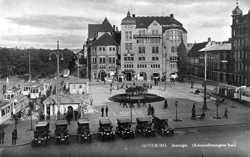 Orggoteborg