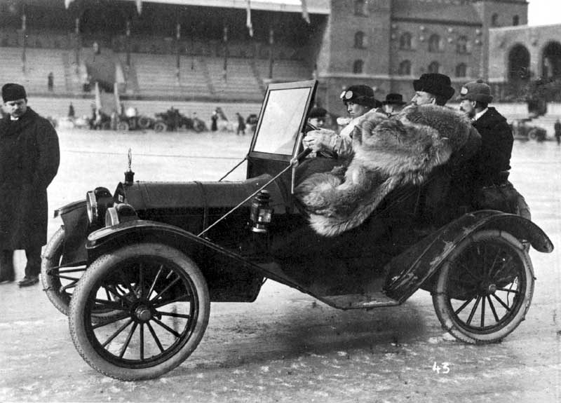 Nya bilar stockholm stadion